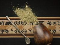 Egzotiškas mate arbatos ritualas
