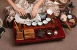 Arbatos degustacija ir ceremonija