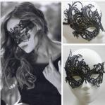 Karnavalinės kaukės moterims